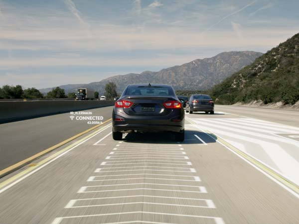 Lexus To Introduce Lane Valet Feature On All Models