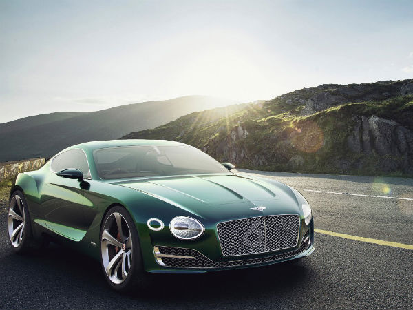 Bentley Plans Move Production Outside Britain