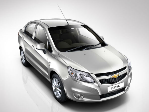 Chevrolet Tavera Sail Enjoy To Be Discontinued Drivespark News