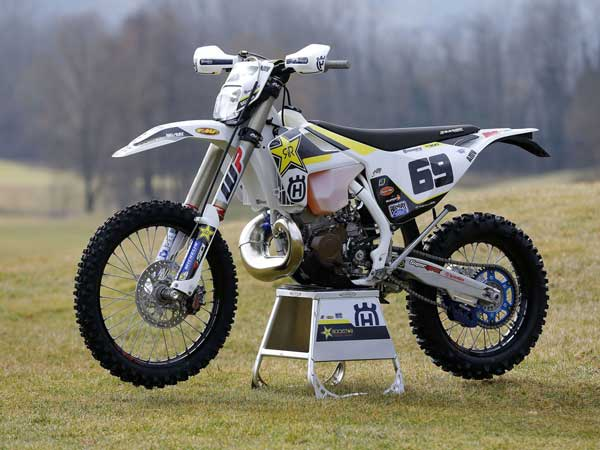 husqvarna announces fuel injected two stroke enduro bikes. Black Bedroom Furniture Sets. Home Design Ideas