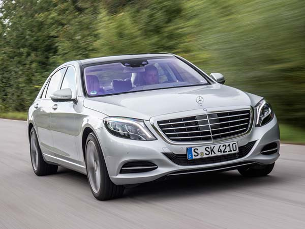 Mercedes benz s class 39 connoisseur 39 s edition 39 launched in for Mercedes benz starting price