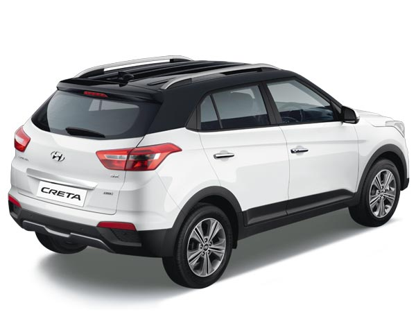 2017 Hyundai Creta Launched In India Launch Price Specifications