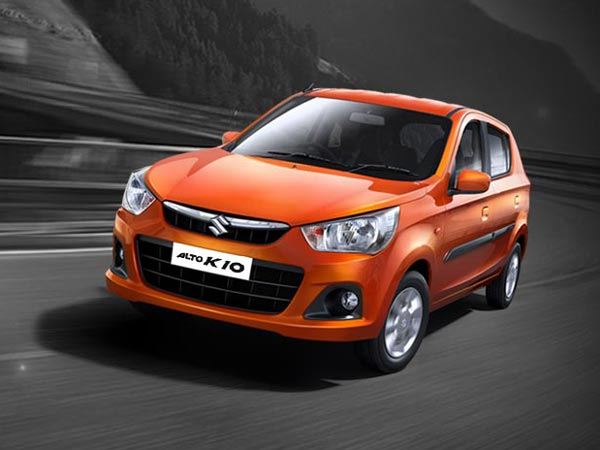 Maruti Suzuki Alto Is The Best Selling Car In India 13th Year In A