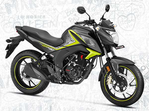 Honda 4 Wheeler Bike >> 2017 Honda CB Hornet 160R With BS-IV Engine Launched In India — Prices Start At Rs 81,113 ...