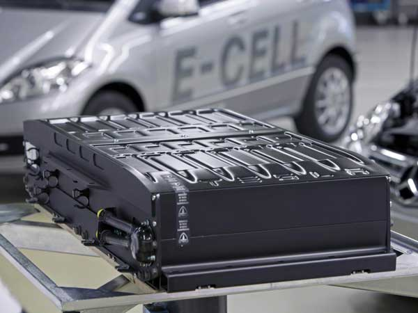 Suzuki, Toshiba And Denso To Manufacture Lithium-Ion Batteries For EVs In India