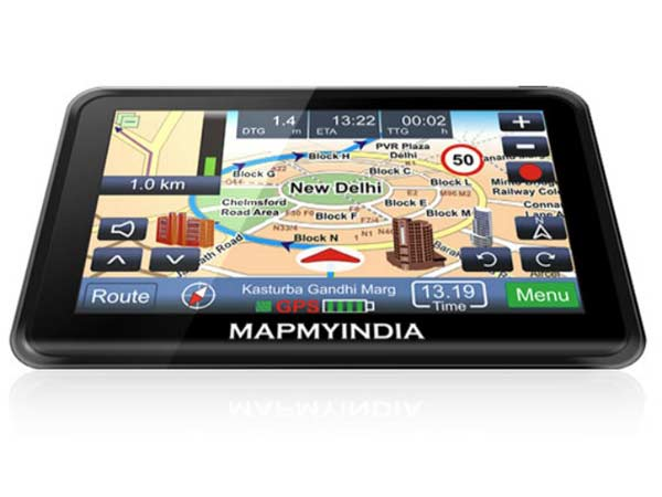 MapmyIndia Launches 'Hey Map' — The New Keyboard Assistant