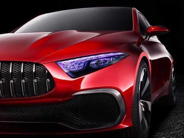 Auto Light Inoperative Mercedes Benz