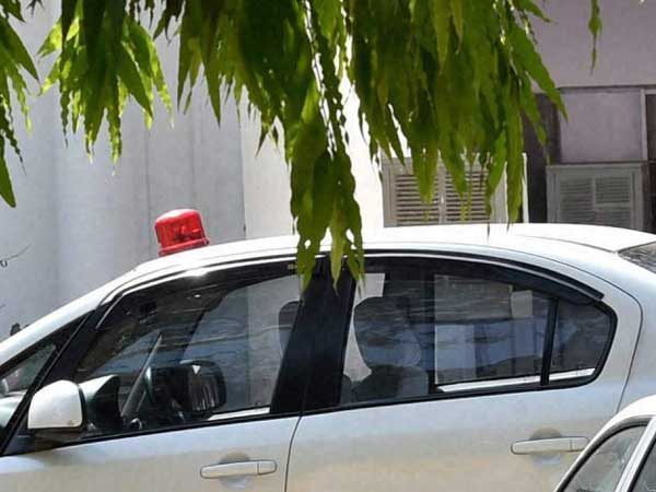 No More Red Beacons Atop Cars, Including The Prime Minister — Effective May 1