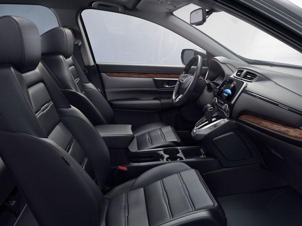Honda CR-V Hybrid bows in Shanghai, almost confirmed for U.S. introduction