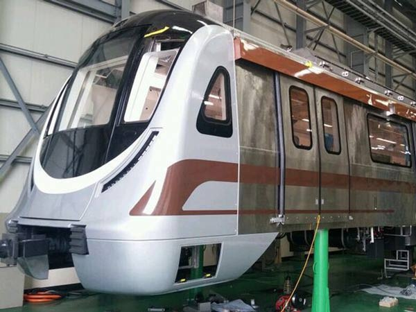 Delhi To Get New Driverless Metro Trains From June