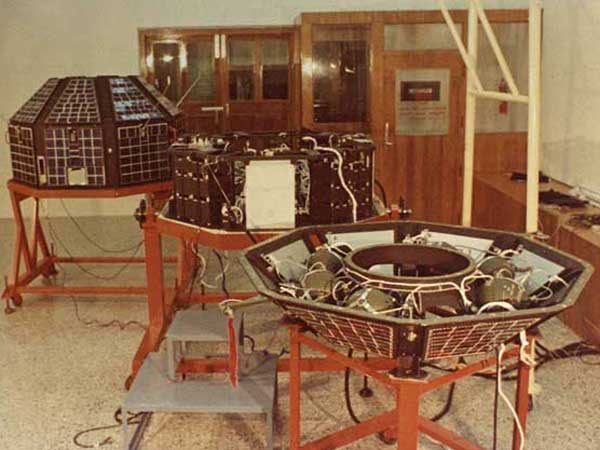 Aryabhata Remembering India S First Artificial Satellite