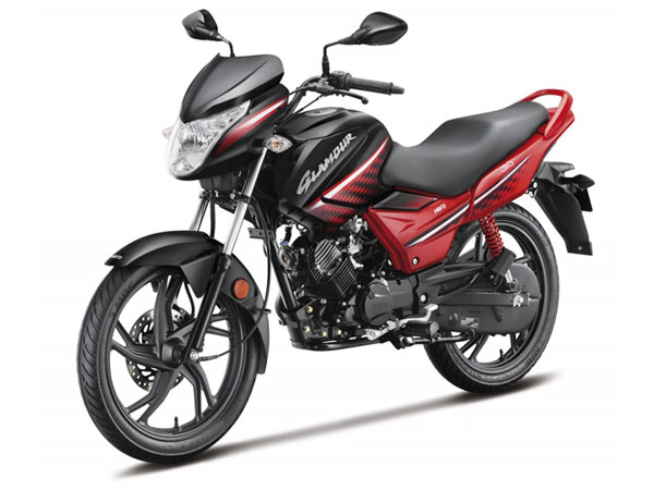 2017 Hero Glamour FI Launched In India — Prices Start At Rs 57,755