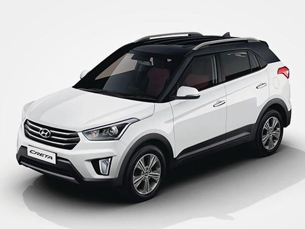 2017 Hyundai Creta Launched In India Launch Price Specificationileage Drivespark News