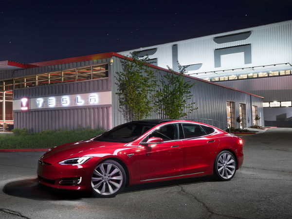Tesla recalling 53000 vehicles worldwide for brake problem
