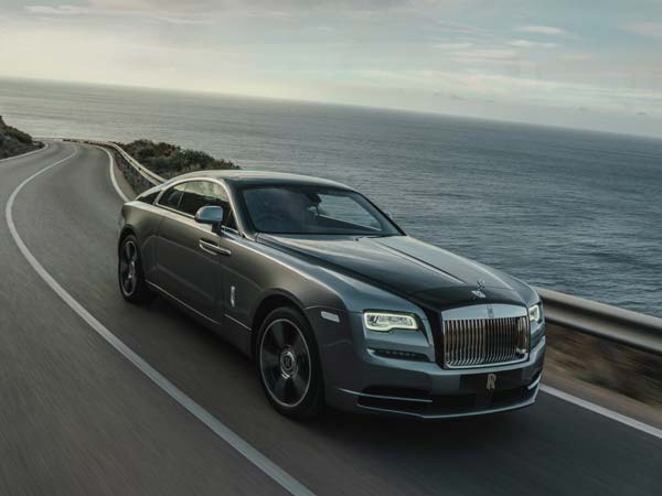Rolls Royce And Aston Martin Slash Prices In India Drivespark News