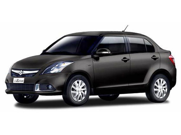 Maruti Suzuki Dzire Tour Launched In India Launch Price