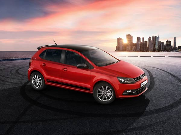 Volkswagen Polo Modified Red 187 Full Hd Pictures 4k Ultra