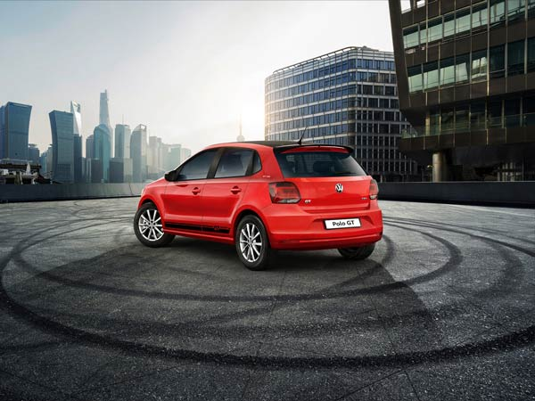 volkswagen polo gt sport launched in india launch price specifications and mileage. Black Bedroom Furniture Sets. Home Design Ideas