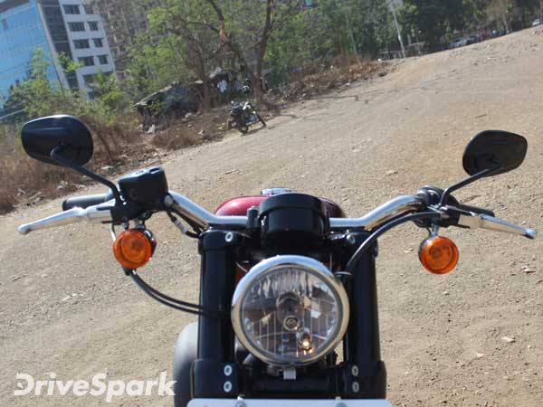 2017 Harley-Davidson Roadster: First Ride Review