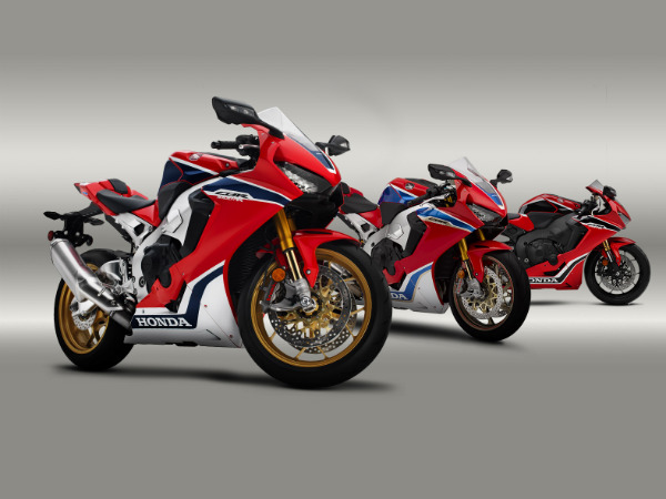 2017 Honda CBR 1000RR Fireblade Bookings Open In India, Prices Start At Rs 17.61 Lakh