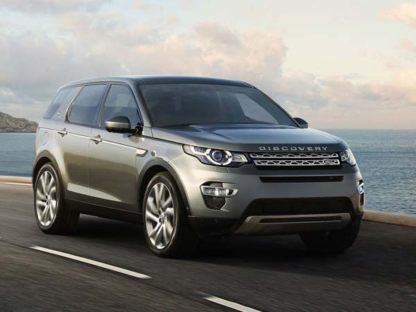 Land Rover Slashes Price Of Its SUVs In India — Is Brexit To Be Blamed?