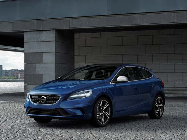 Volvo Aims For Expansion In India — Time For The German Carmakers To Worry?