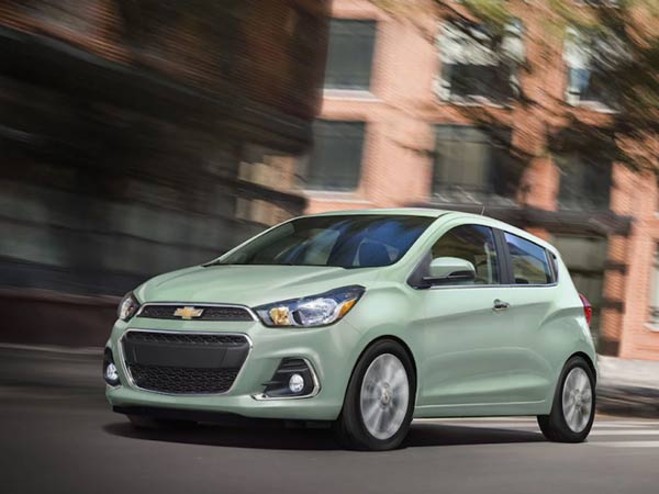 Chevrolet To Launch New Beat In May 2017 Beat Activ And