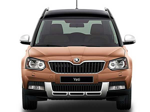 skoda yeti discontinued in india drivespark news. Black Bedroom Furniture Sets. Home Design Ideas