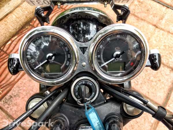 2016 Triumph Bonneville T100: First Ride Review