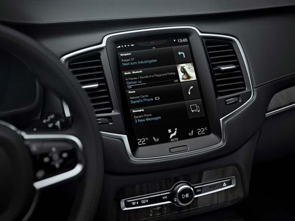 Audi and Volvo Partner With Google For Android Auto