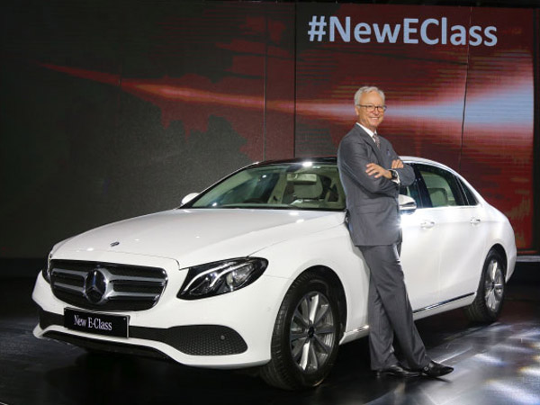 Mercedes-Benz Launches Extended Warranties For Up To 6 Years In India