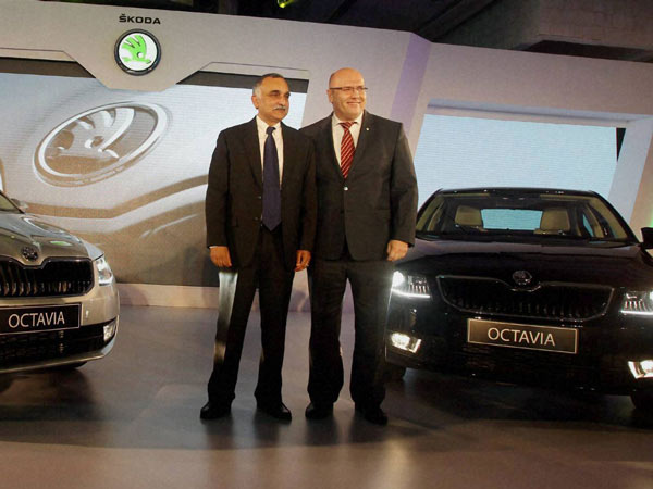 Skoda India Chairman Sudhir Rao Resigns