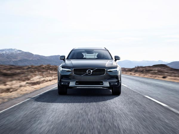 Volvo To Stop Developing New Diesel Engines