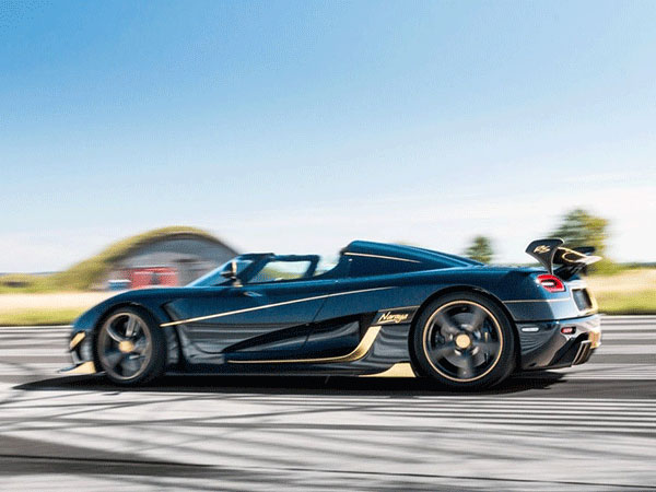 Remember The Koenigsegg Agera RS That Crashed? Here's What The Carmaker Intends To Do