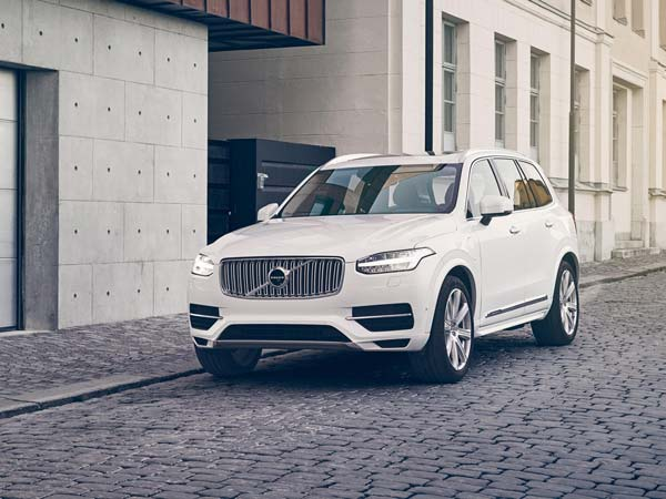 Volvo To Assemble Cars In India — Made In India Car To Roll Out This Year