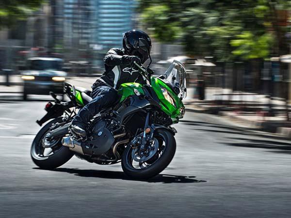 Kawasaki Assessing Engine Assembly In India - DriveSpark News