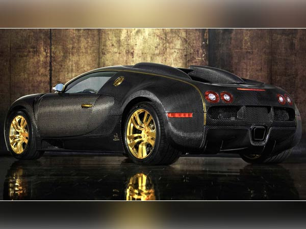 bugatti veyron mansory linea vincero is for sale drivespark. Cars Review. Best American Auto & Cars Review