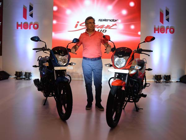 Hero MotoCorp Eyes Six New Launches This Fiscal Year — Can We Expect The New Xtreme 200S?