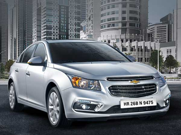 Chevrolet Exits India Impact On Current Owners Car Service After