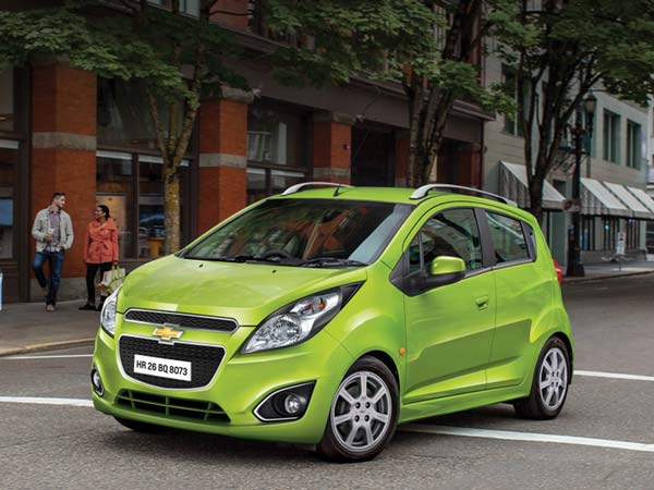 Chevrolet Exits India Impact On Current Owners Car Service