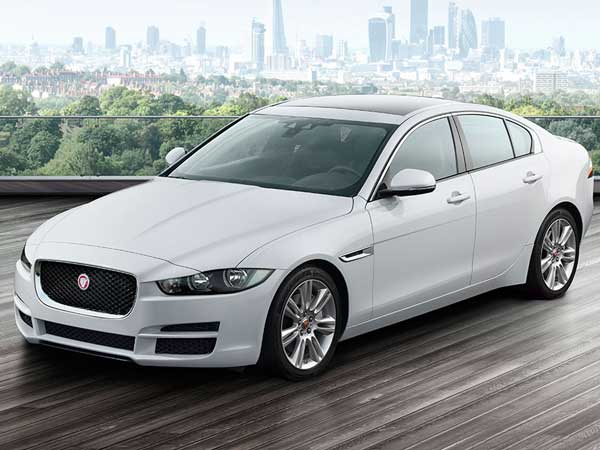 Jaguar Xe Diesel Launched In India Launch Price Mileage