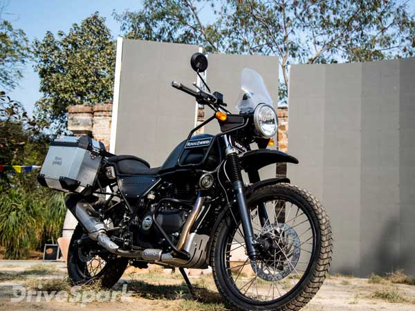 Royal Enfield Himalayan 750cc Launch Confirmed
