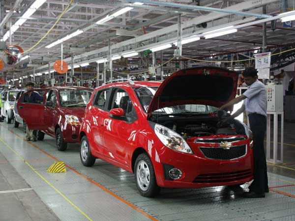 Chevrolet In Talks With Mahindra To Provide After Sales Service For