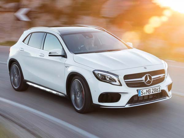 Mercedes Benz Plans To Launch Entry Level Amg Models