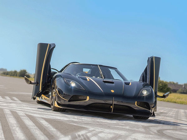 Koenigsegg Agrees To Replace Crashed Agera Rs