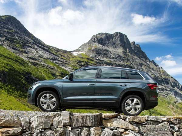 Suzuki Swift awarded up to four-star Euro NCAP rating