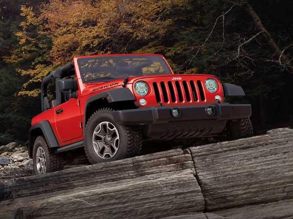 Jeep Dealership San Diego >> Biker Gang Steal 150 Jeep Wranglers - DriveSpark News