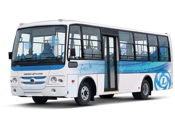 Tata Motors, Ashok Leyland And Mahindra Collaborate To Work