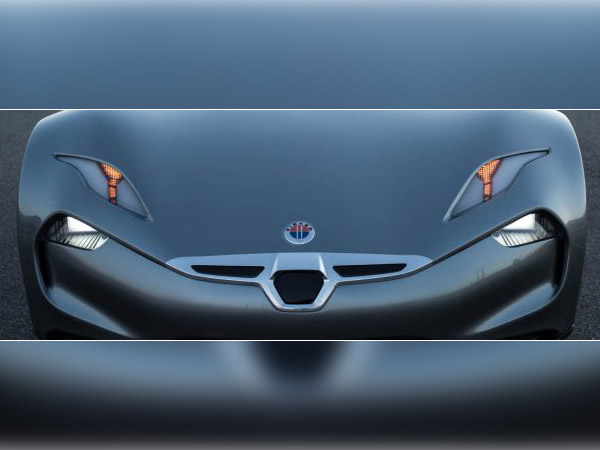 Here's a sneak peek of Fisker's all-new, ultra-luxury electric vehicle