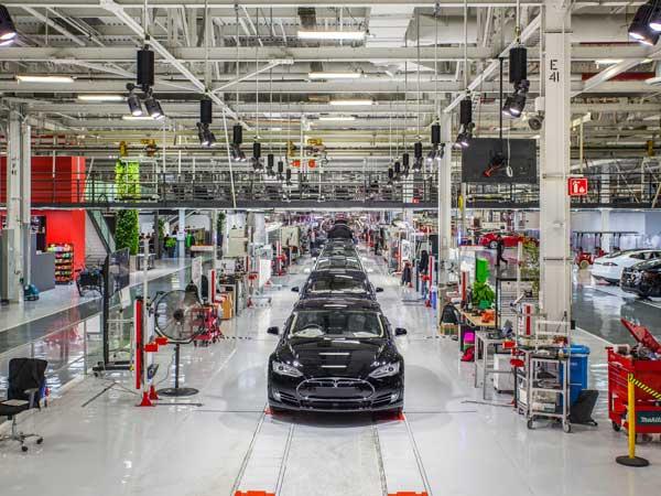 Tesla Model Y Teaser Image Revealed